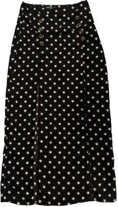 Nasty Gal Black Skirt for Women