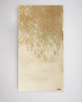 "John-Richard Collection Bronze Wall II"" Giclee"