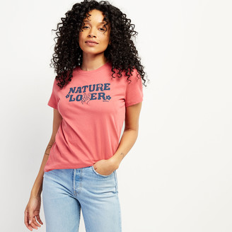 Roots Womens Kelowna T-shirt
