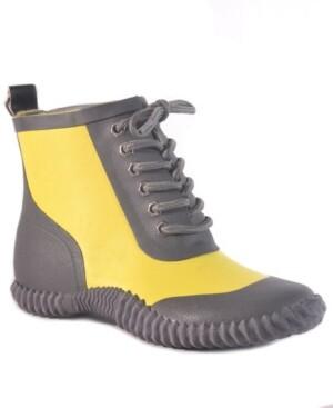 dav Telluride Women's Waterproof Rain Bootie Women's Shoes