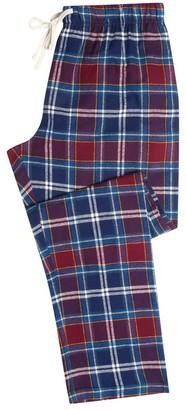 M&Co Check pyjama bottoms