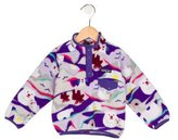 Patagonia Girls' Synchilla Fleece Sweater