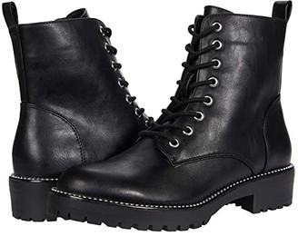 Report Octavian (Black) Women's Boots