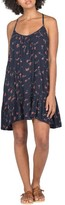 Volcom Women's Nerd Of Paradise Swing Dress