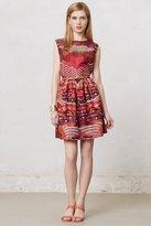 Anthropologie Lalina Dress