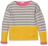 Noppies Girl's G Pullover Knit Ls Hillview Jumper,8 Years