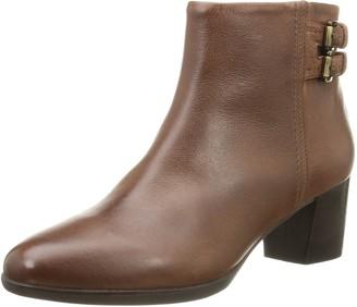 Geox D Erikah B Women's Ankle Boots