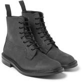 Tricker's - Grassmere Nubuck Boots