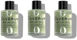 Olverum Bath Oil Travel Set