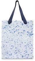 Oliver Bonas Medium Splatter Gift Bag