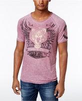 Buffalo David Bitton Men's Distressed T-Shirt