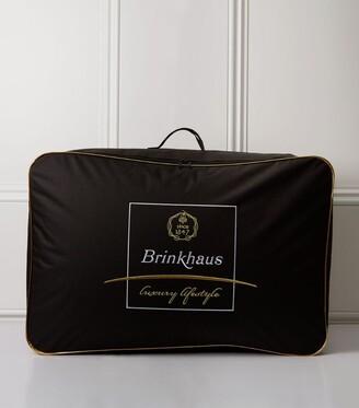 Brinkhaus Excellent Mazurian Goose Down Mattress Topper