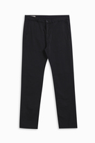 MAISON KITSUNÉ Overdyed Jay Chino Trousers