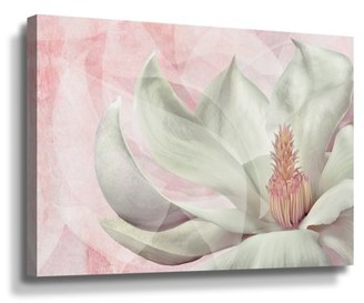 "ArtWall Cora Niele ""Focustrack"" Gallery-Wrapped Canvas"