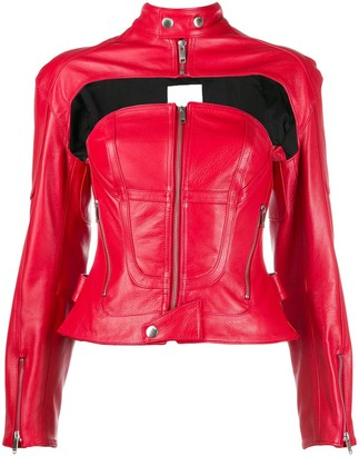 Ambush Riders bolero-style jacket