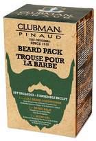 Clubman Pinaud Beard Grooming Kit 3 In 1