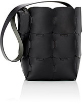 Paco Rabanne Women's 16#01 Hobo Medium Bucket Bag