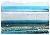 Parvez Taj Spiagga (Canvas)