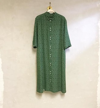Liebling Malmo - Svala Stickling Shirt Dress - XS
