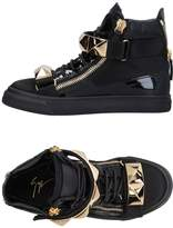Giuseppe Zanotti Design High-tops & sneakers - Item 11345621