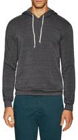Alternative Apparel Hoodlum Eco-Fleece Pullover Hoodie