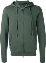 Woolrich classic hoodie - men - Cotton - M