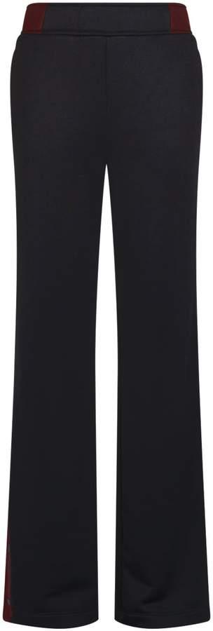 Alexander Wang Wide Leg Sweatpants