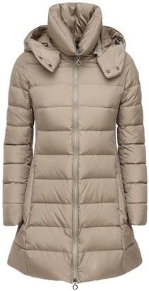 Tatras Politeama Basic Nylon Down Jacket