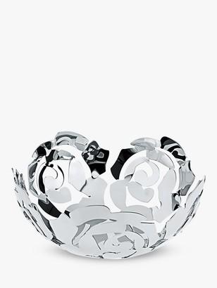 Alessi La Rosa Fruit Bowl
