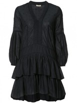 Ulla Johnson 'jacklyn' Ruffle Dress