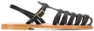 K. Jacques Adrien strappy sandals