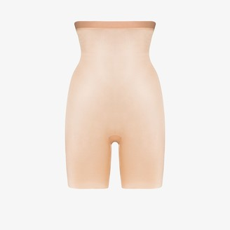 Spanx Skinny britches high waist shorts