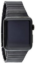 Apple Black Space Watch
