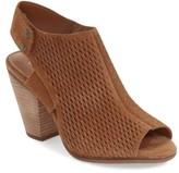 Arturo Chiang Women's 'Janel' Perforated Slingback Sandal