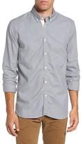 Billy Reid Men's Irvine Standard Fit Sport Shirt