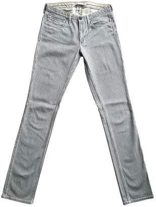 Twenty8Twelve By S.Miller By S.miller Cotton - elasthane Jeans for Women