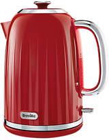 Breville Impressions 1.7L Jug Kettle, Red