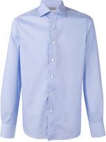 Canali classic shirt - men - Cotton - 40