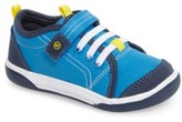 Stride Rite Infant Boy's Dakota Sneaker