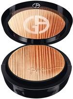 Armani Bronze Palette