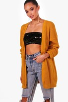 womens mustard cardigan - ShopStyle