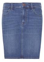 J Brand Rosie Denim Skirt