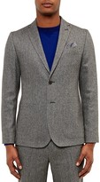 Ted Baker Semi Plain Regular Fit Sport Coat