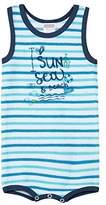 Absorba Baby Boys' Bodyshort SM Sun Bodysuit
