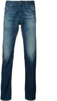 AG Jeans Tellis slim jeans - men - Cotton/Polyurethane - 29