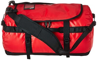 The North Face Base Camp Duffel - Small (TNF Black) Duffel Bags