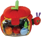 Kids Preferred The Very Hungry Caterpillar Apple Playset