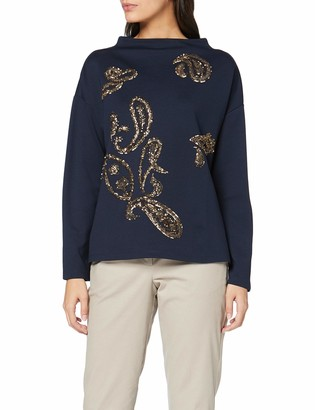Betty Barclay Women's 4706/0585 Sweatshirt