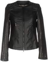 Vintage De Luxe Jackets - Item 41717654