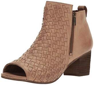 Naughty Monkey Women's Cacey Ankle Bootie 7 M US